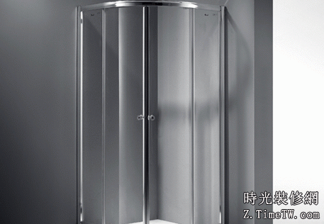 衛浴間安裝淋浴房攻略