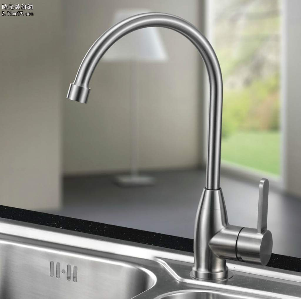 水龍頭安裝方法介紹 水龍頭清潔方法介紹