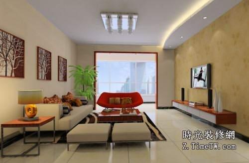 新古典主義風格 裝修個性家居