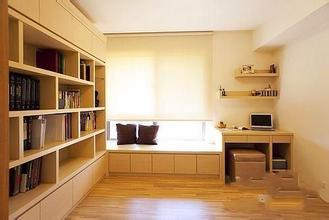 書房裝修知識介紹 書房裝修知識推薦