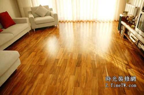 地板日常護理知識 教你如何護理地板