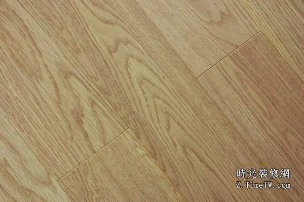 橡木地板的優缺點與安裝注意事項