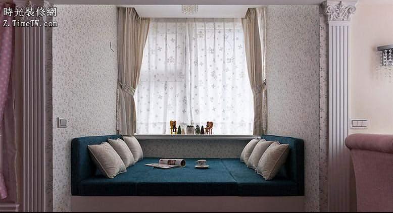 窗簾的材料分類 窗簾的風水知識