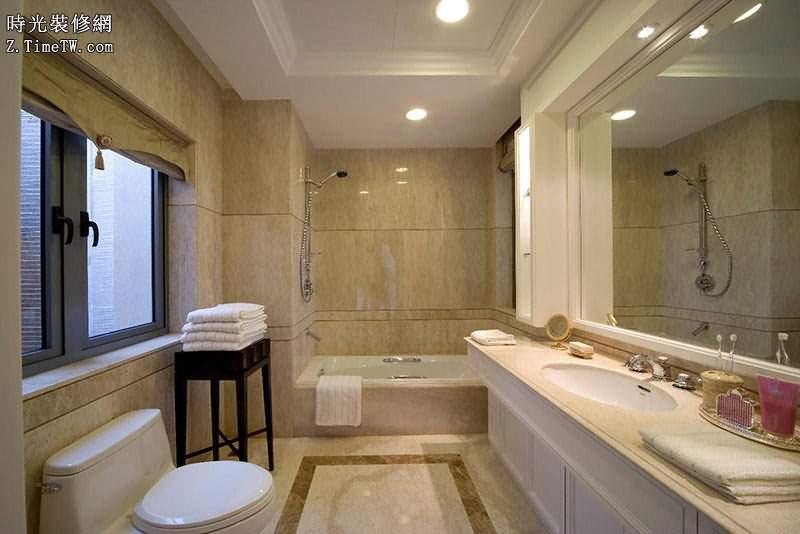 淋浴間裝地暖的注意事項 淋浴間做地暖的好處