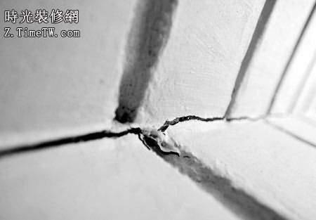 牆壁裂縫如何避免  牆壁裂縫如何保養