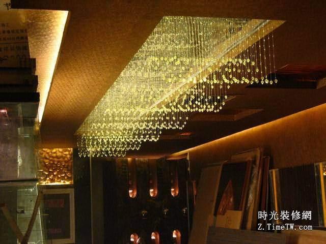 光纖燈特點 光纖燈安裝方法