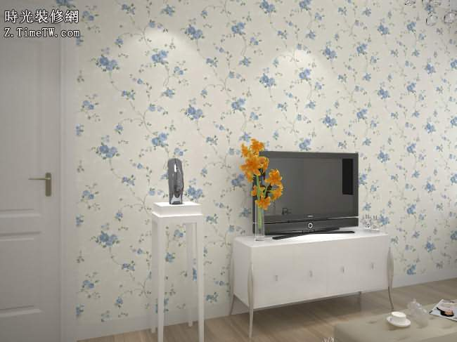 室內牆面裝修知識 硅藻泥和壁紙裝修情況比較