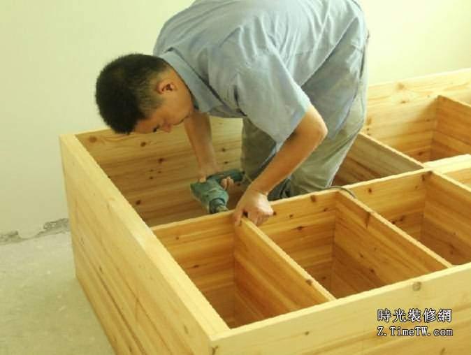 室內裝修完結驗收知識 木工驗收標準介紹