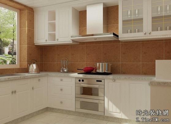 廚房瓷磚的搭配 廚房瓷磚鋪貼的注意事項