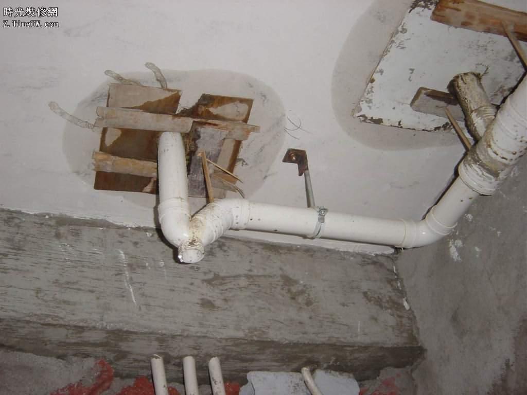 室內廚房裝修知識之地漏堵塞的疏通方法介紹