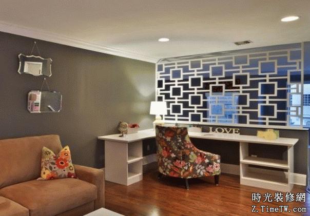 客廳隔斷牆的安裝常識介紹