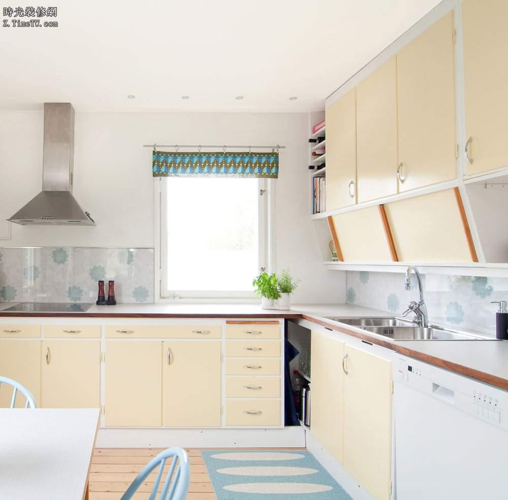 廚房裝修用材介紹 廚房裝修用材知識