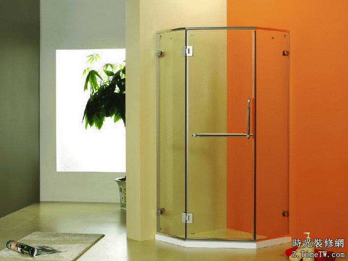 淋浴房安裝方法及選購攻略