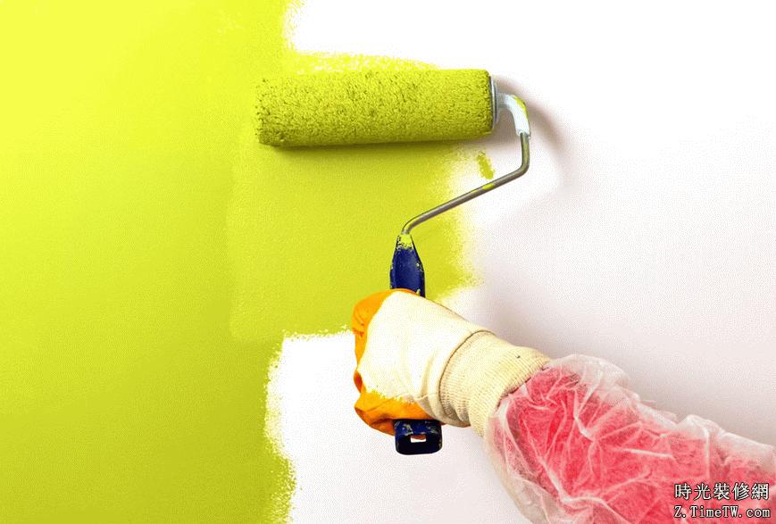 牆面刷漆用具準備 瞭解牆面刷漆用量計算