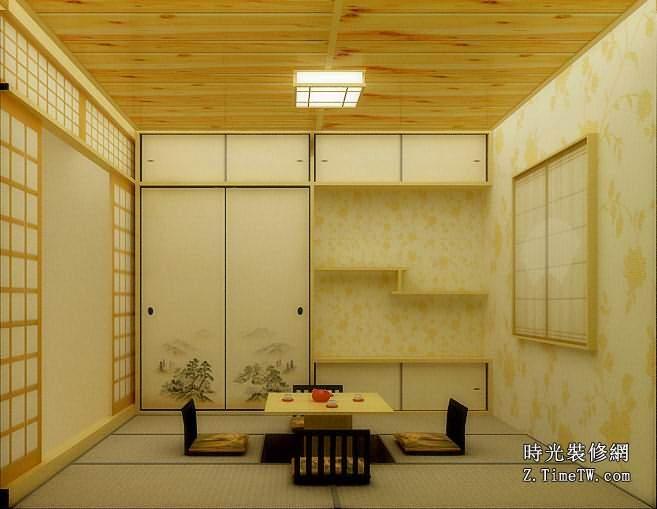 榻榻米裝修方法 榻榻米在什麼房間裝修最好?