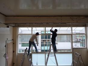 門窗施工的工藝與流程