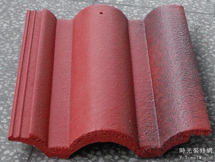 彩色水泥瓦施工工藝 彩色水泥瓦注意事項