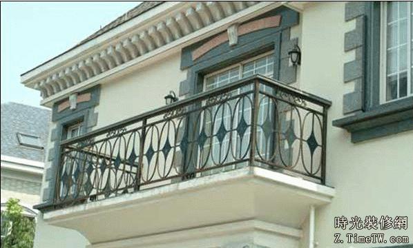 常見的陽台防護欄介紹 陽台防護欄安裝標準