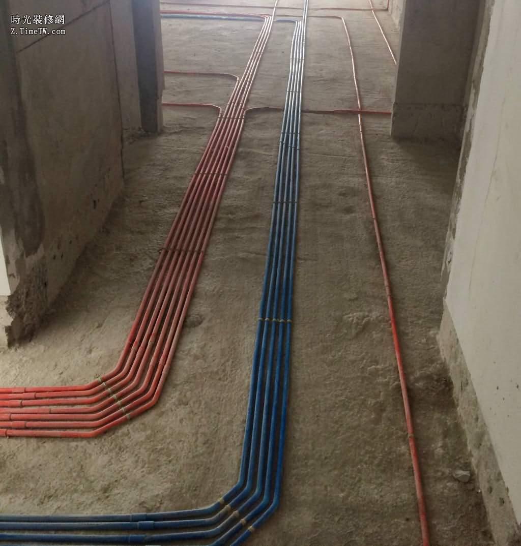 裝修時水路改造注意事項