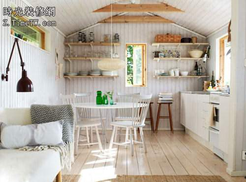 家庭裝修 小戶型房屋風水講究