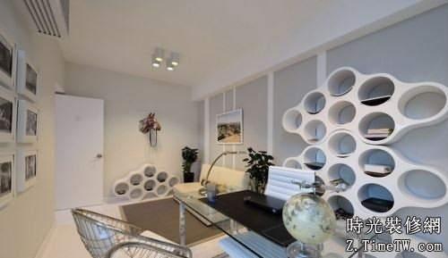 100平米房屋裝修設計圖片欣賞