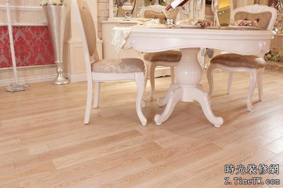 水曲柳地板安裝方法與價格介紹