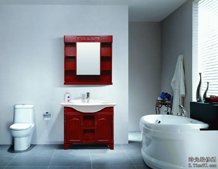 衛浴防潮裝修   衛浴防潮注意事項