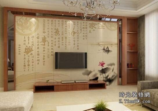 客廳裝修知識精選 客廳裝修方法推薦