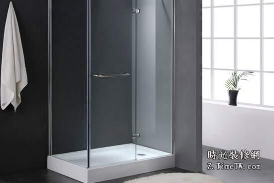 淋浴房安裝全攻略詳解