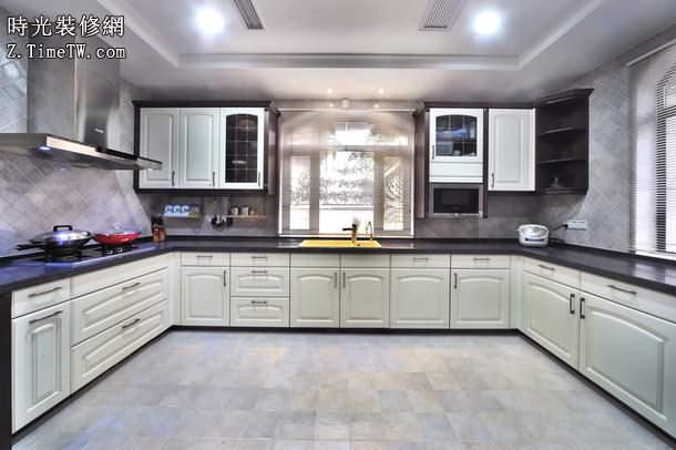廚房裝修注意事項以及相關的風水知識