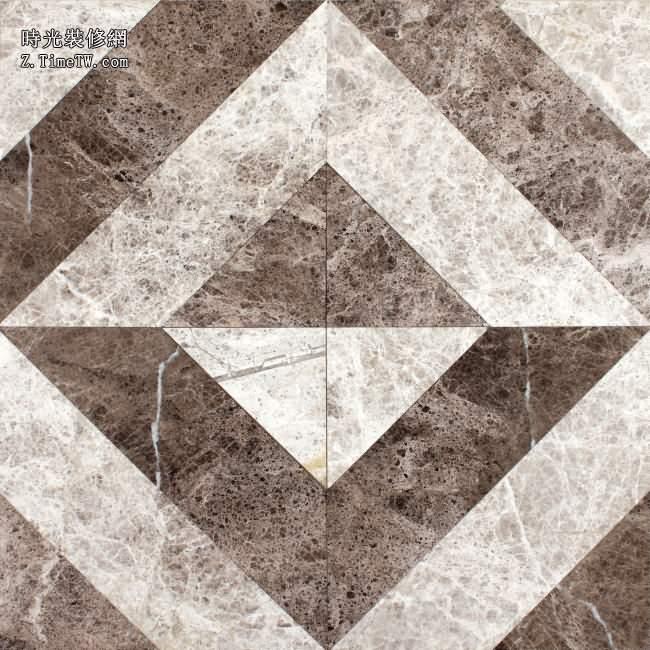 石材地板應該怎樣進行清潔才保持美感