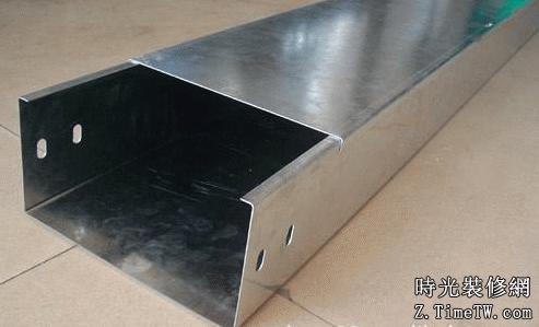 金屬線槽的功能介紹與分析