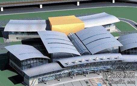 金屬屋面建設規範中的材料問題