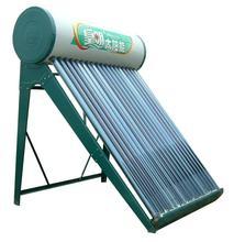有關太陽能熱水器市場現狀