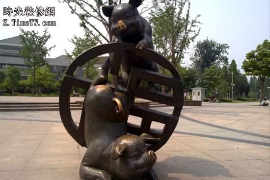 什麼是鑄銅雕塑 鑄銅雕塑的保養