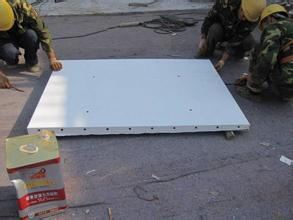 混凝土拌合物性能——表觀密度
