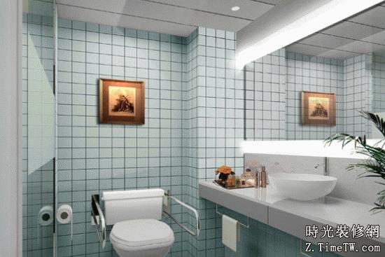 衛生間牆面防水施工工藝詳解