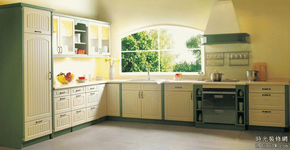 廚房裝修風水禁忌 風水大師教你破解之法