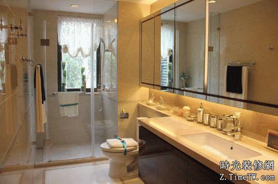 衛生間鏡子擺放講究 衛生間鏡子風水禁忌