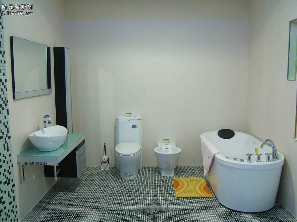 衛生間裝修的奧秘 打造妙不可言衛浴空間