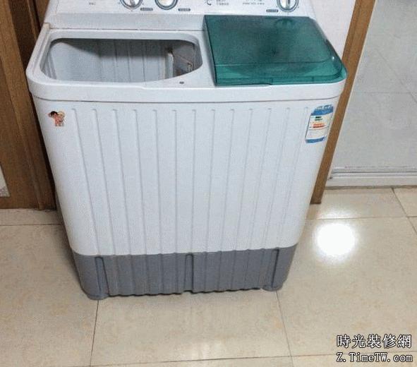 海爾雙缸洗衣機與家居風水的聯繫
