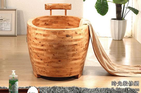 木桶浴缸保養及浴缸下水道的疏通方法