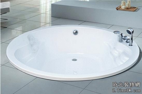 你不可不知的關於浴缸的小知識