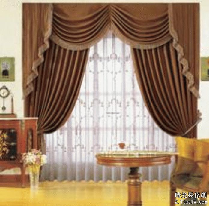 小編教你生活實用小技能  安裝窗簾