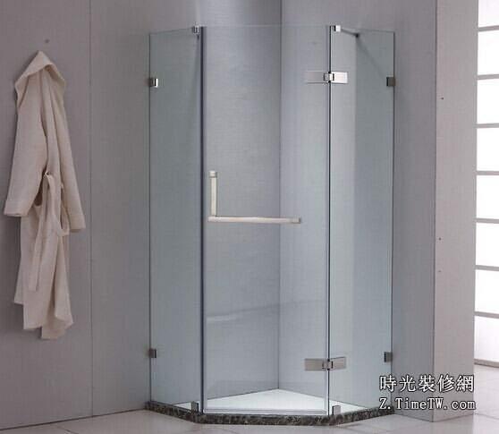 淋浴房的安裝方法介紹