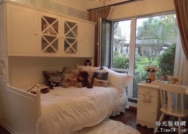 小戶型臥室裝修的方法