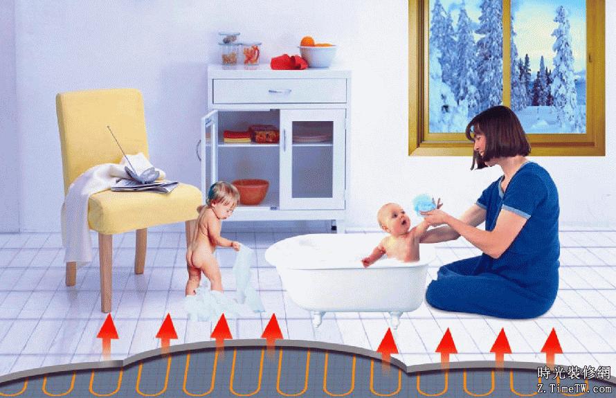 家庭采暖方式哪種好 以及它們的優缺點