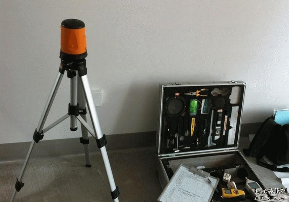 驗房需要哪些工具介紹
