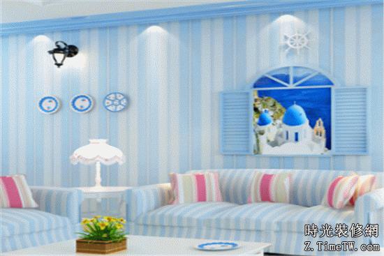 詳解臥室貼什麼牆紙好呢