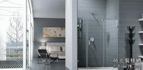 小編告訴你加楓淋浴房最小尺寸是多少